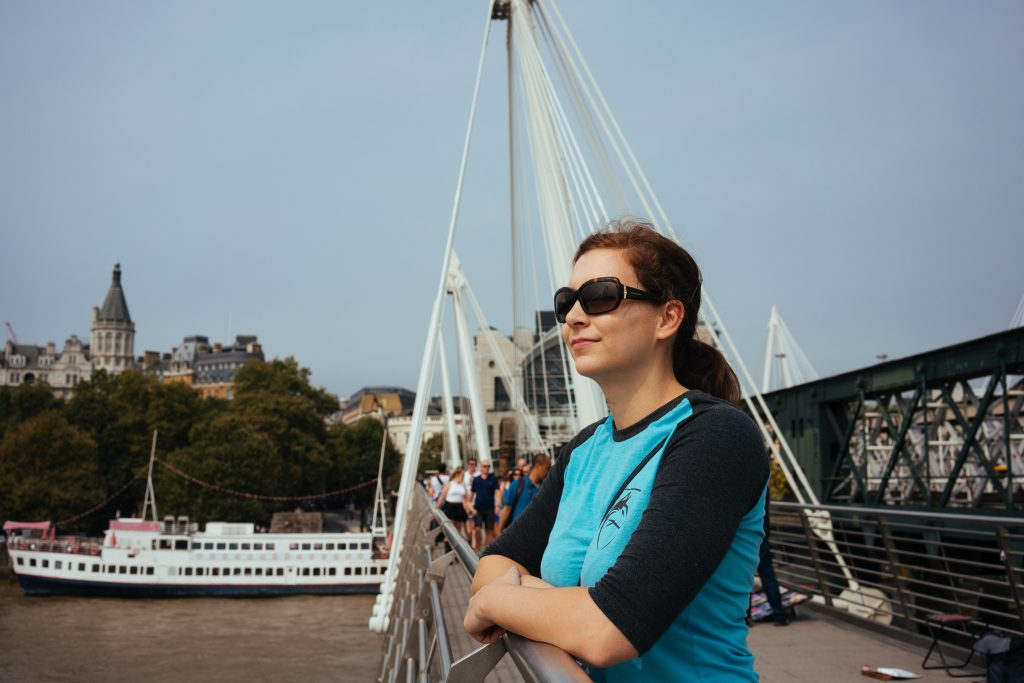 London Walking Tour Intro