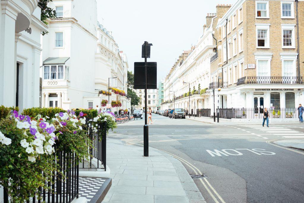 London Bayswater