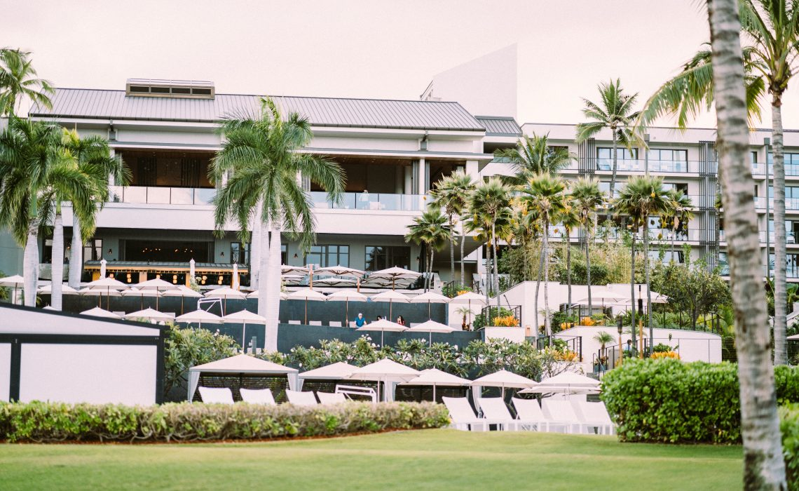 Andaz Maui: Photo Gallery